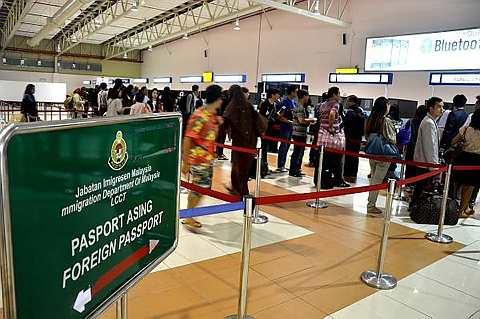Imigresen Tambah Baik Ciri Keselamatan Pasport