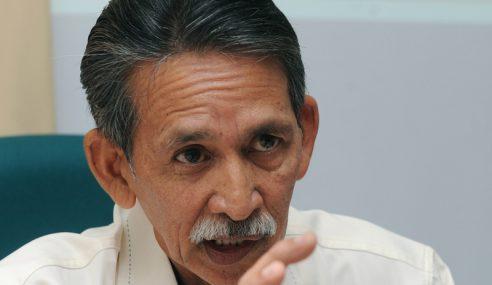 Ali Tinju Akan Dipecat Dari Persatuan Veteran – Naib Presiden