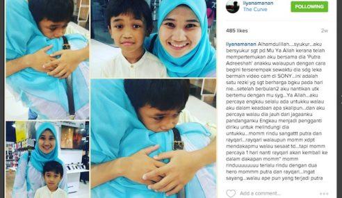 Suami Hanez Suraya Dedah Sikap Sebenar Bekas Isteri