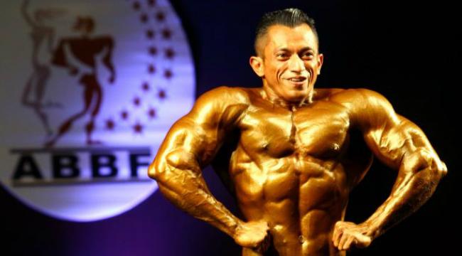 Gagal Doping: Sazali Samad Digantung Empat Tahun