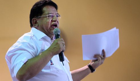 Tiada Tindakan Disiplin Terhadap 14 Ketua UMNO Bahagian Kedah