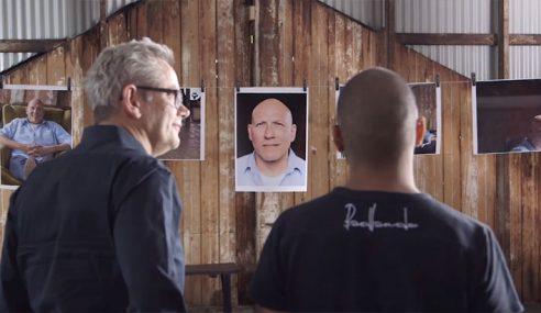 Video: Ambil Gambar Orang Yang Sama Tapi Hasil Berbeza, Kenapa?