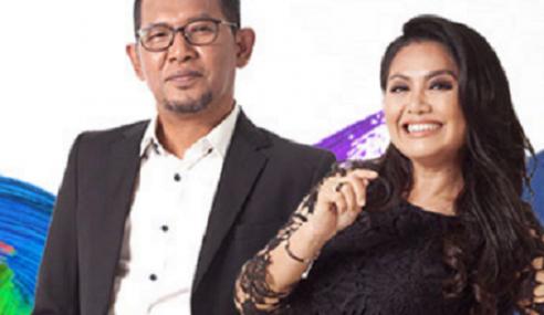 Raja Azura, Salih Yaakob Terkejut Kontrak Sinar FM Tak Disambung