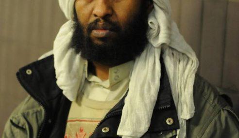 Dek Jambang, Lelaki Muslim Diarah Turun Bas Di UK