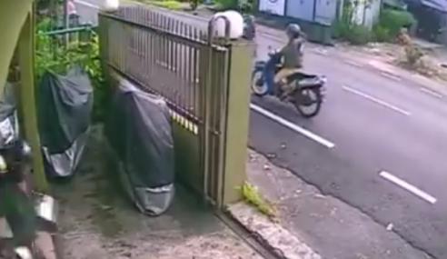 Video: Inilah Yang Dinamakan 'Sedekah' Kepada Penjenayah