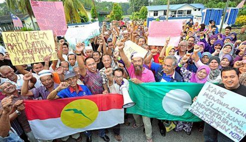 """""""Jika Sokong ISIS, Tak Mungkin Mahu Kerjasama Dengan UMNO"""""""