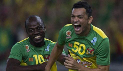 Setiap Pemain Utama Kedah Terima RM15,000