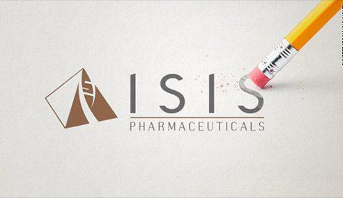 Firma Ubat Terkemuka Nama ISIS Pun Kena Tukar Nama