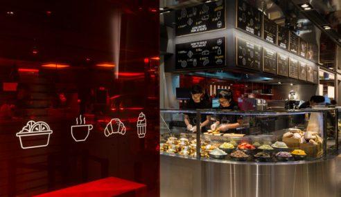 McDonald Next Kini Di Hong Kong, Malaysia Bila Lagi?