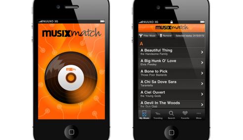 Musixmatch – Memudahkan Anda Mencari Lirik Lagu Di Spotify