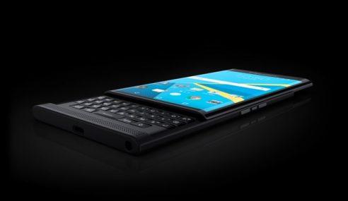 BlackBerry Priv Bakal Diperkenalkan 8 Disember Ini!
