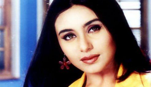 Rani Mukherjee Selamat Lahirkan Anak Perempuan