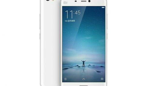 Peranti Xiaomi Baru Diperlihatkan, Mungkinkah Xiaomi Mi5?