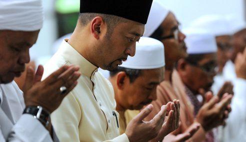 Krisis Politik Kedah: Mukhriz Terima Apa Jua Keputusan