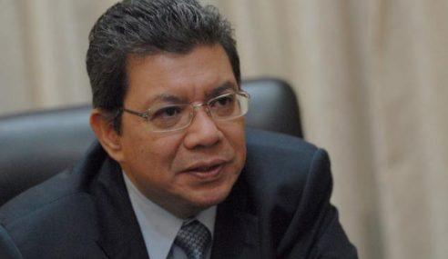 Saifuddin Akui Perjanjian Pakatan Harapan Cuma Gimik Politik!