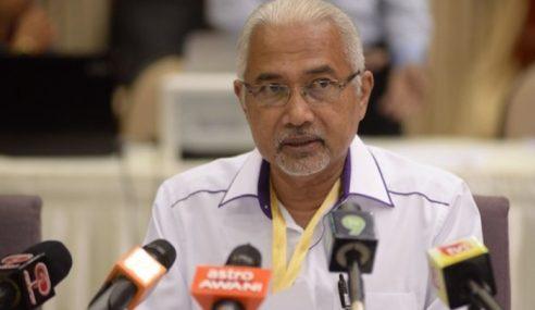 SPR Tiada Kuasa Siasat Parti Politik Berbelanja Lebih Ketika Pilihan Raya