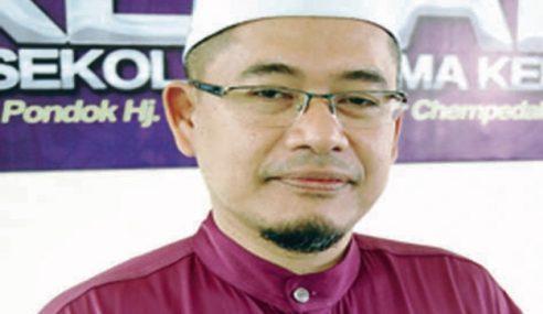 Mukhriz Gagal Tadbir Kedah? PAS Dah Lama Bagi Tau..