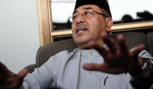 Semua Masjid Di Kedah Dipohon Adakan 'Solat Sunat Istisqa' – MB