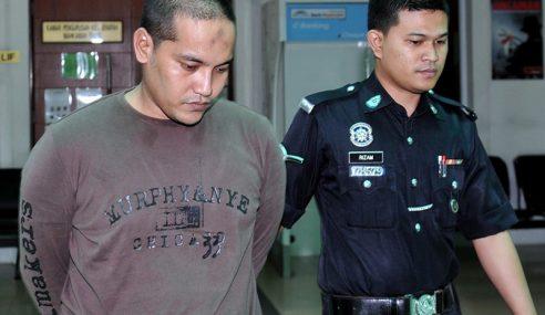 Dipenjara 18 Tahun Sebabkan Kematian Anak Saudara 10 Bulan