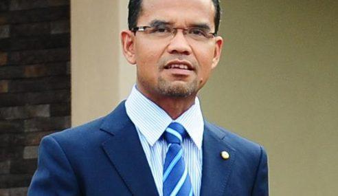 7,000 Sertai IIjtimak PAS Selangor Patah Tohmahan Pakatan