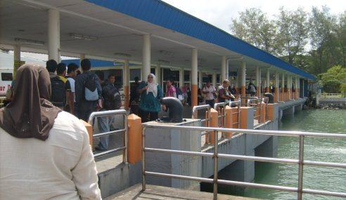 Isu Kesesakan Jeti Kuala Kedah Dapat Perhatian Menteri Pengangkutan