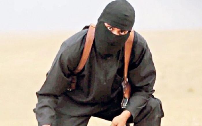 IS Sahkan Kematian 'Jihadi John'