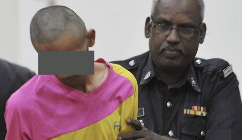 Remaja Lelaki Mengaku Bersalah Rogol Gadis Di Klang Pada 2014
