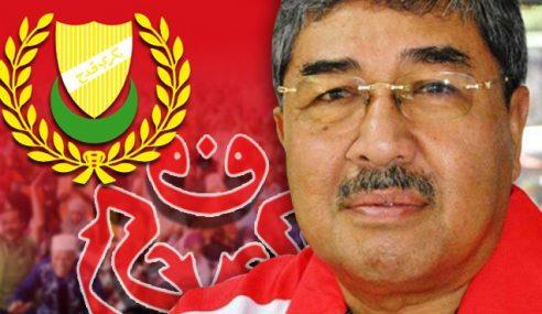 Ahmad Bashah Tiada Dalam Senarai MB Kedah Baharu