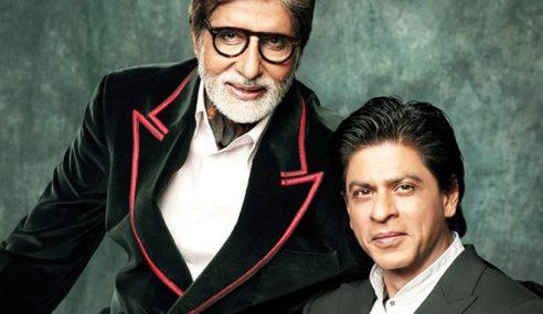 19 Juta Pengikut Twitter Amitabh Bachchan Atasi Shah Rukh Khan