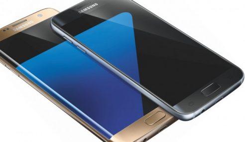 Adakah Samsung Galaxy S7 Kelihatan Seperti Ini?