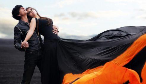 Kos Pembikinan Lagu Gerua, Termahal Bagi Filem Bollywood