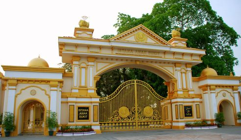 Krisis MB Kedah: Jemaah Pemangku Sultan Berkecuali
