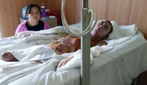 Kejam, Majikan Tawar Pampasan Jika Keluarga Biar Pekerja Mati