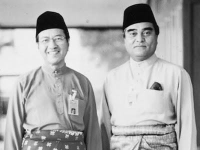 Bekas MB Kedah Dedah Tun M Pernah Paksa Undur Jawatan