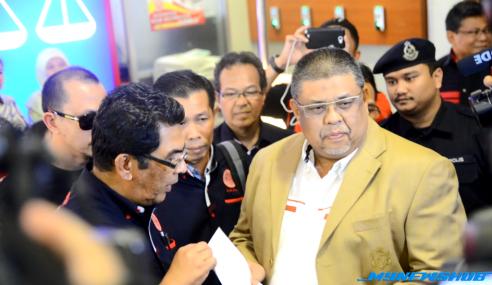 GKCM Minta Kumpulan 'Anti Mukhriz' Digantung Ahli UMNO