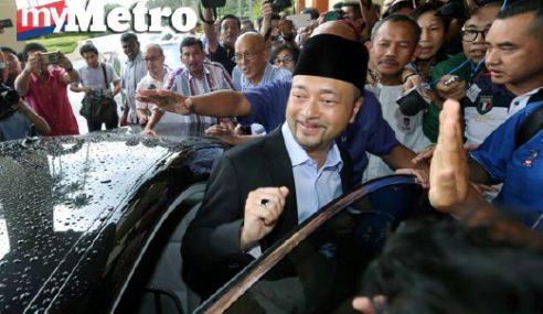 Mukhriz Diminta Tidak Sertai Mesyuarat MT UMNO?