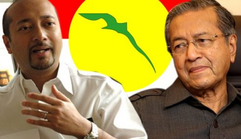 Mukhriz Disingkir, Mungkin PM Kena Ikut Saranan Tun M?