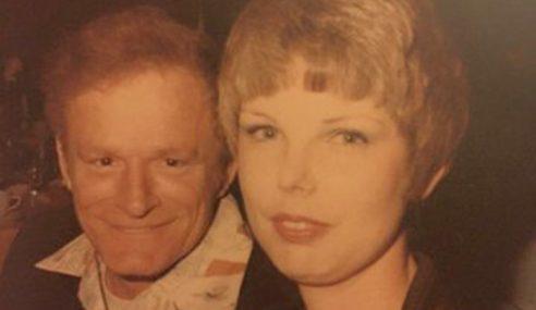 Nenek Ini Dikatakan Punyai Wajah Mirip Taylor Swift