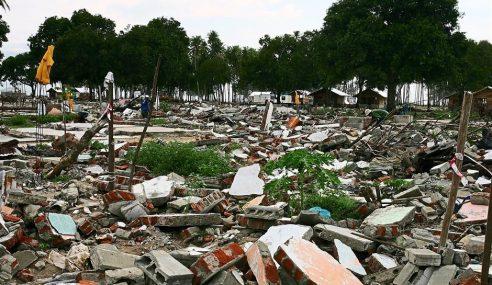 M'sia Sertai Eksesais Tsunami 'Pacwave16' Khamis Ini – Meteorologi