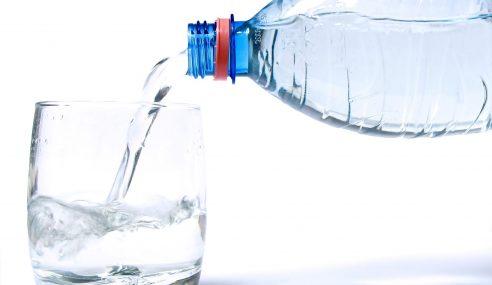 Air Minuman Dibaca Ayat Al-Quran Tidak Boleh Dijual Lagi?