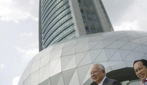 Bangunan Baharu MITI Beri Tarikan Positif Kepada Pelabur