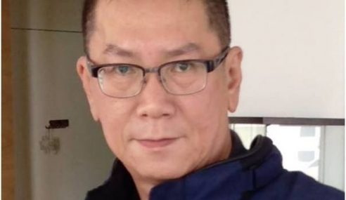 Kisah Peter Cheng Untuk Iktibar Puak Rasis Di Luar Sana
