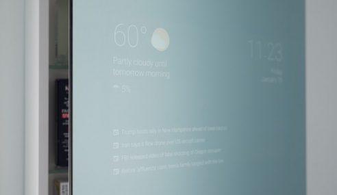 Video: 'Google Now' Cermin Pintar Pertama Yang Boleh Bercerita