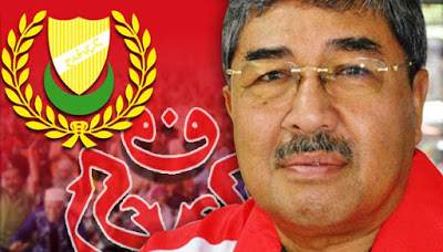 Ahmad Bashah Angkat Sumpah MB Kedah Pagi Khamis