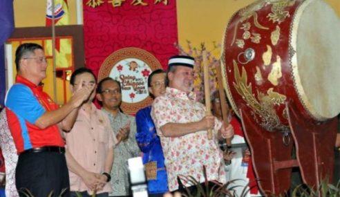 Perarakan Chingay Catat Lebih 300,000 Pengunjung