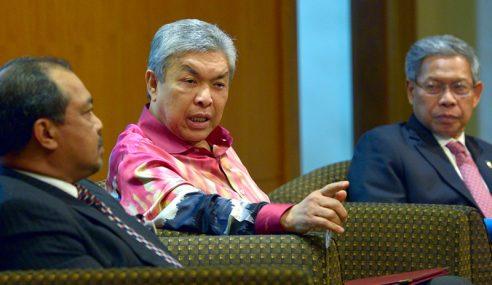 Majlis Halal Malaysia Kemudi Industri Halal Negara