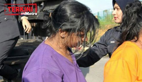 Kes Potong Kemaluan Suami Ditangguh April Depan