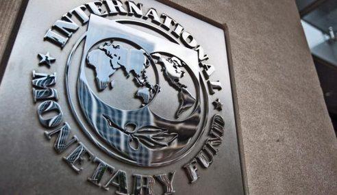 IMF Puji Ekonomi Malaysia Berjaya Diurus Dengan Baik