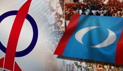 Kerusi PRN Sarawak: PKR Jawab Pembohongan DAP!