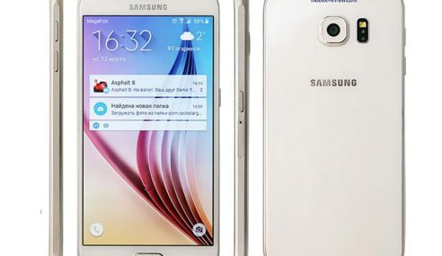 Gambar Dan Spesifikasi Samsung Galaxy S7 Tertiris